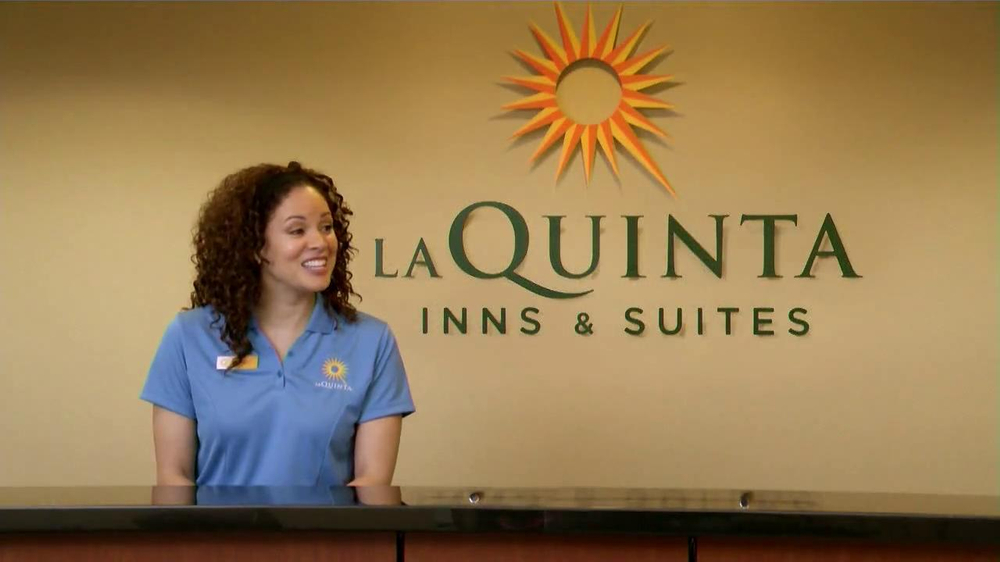 LaQuinta Inns and Suites TV Spot, 'Bacon' - Screenshot 5