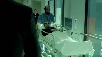 General Electric (GE) TV Spot, 'Agent of Good' Featuring Hugo Weaving - Thumbnail 3