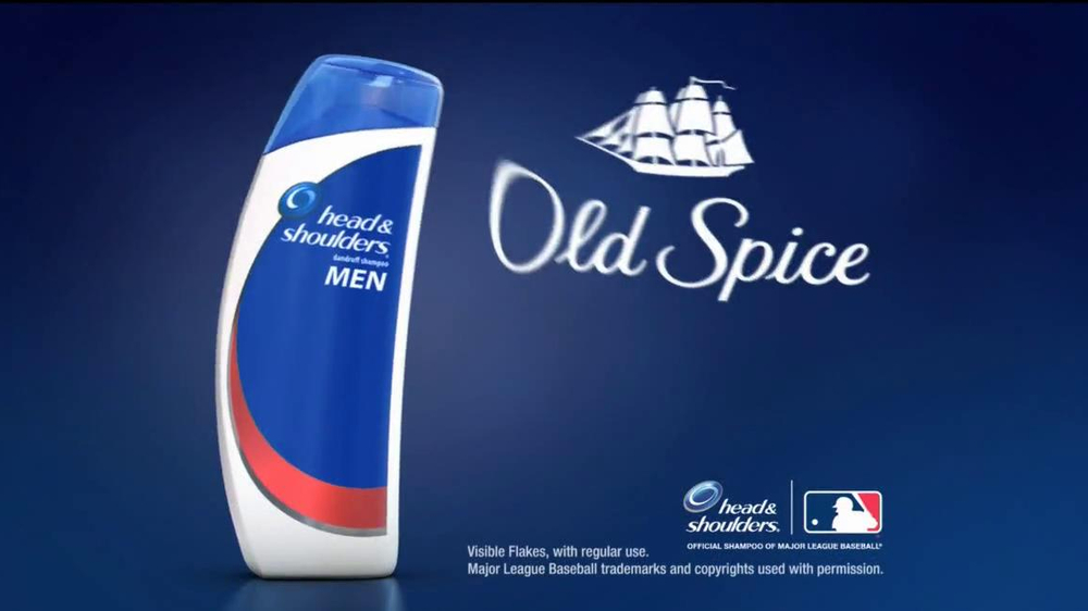 Head and Shoulders with Old Spice TV Spot, 'Microphone' Feat. C.J. Wilson - Screenshot 8