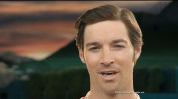 Head and Shoulders with Old Spice TV Spot, 'Microphone' Feat. C.J. Wilson - Thumbnail 1
