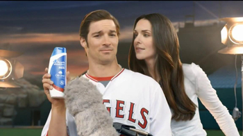 Head & Shoulders with Old Spice TV Spot, 'Microphone' Feat. C.J. Wilson - Thumbnail 6