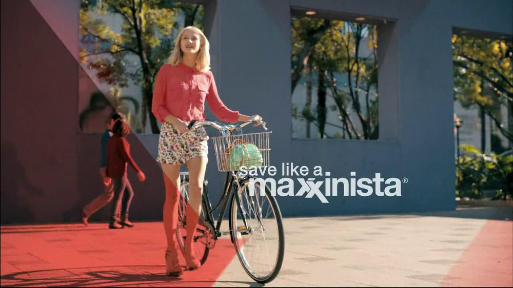 TJ Maxx TV Spot, 'Mani-Pedi' - Screenshot 7