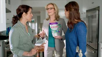 Cascade Platinum TV Spot, 'Sparkles'