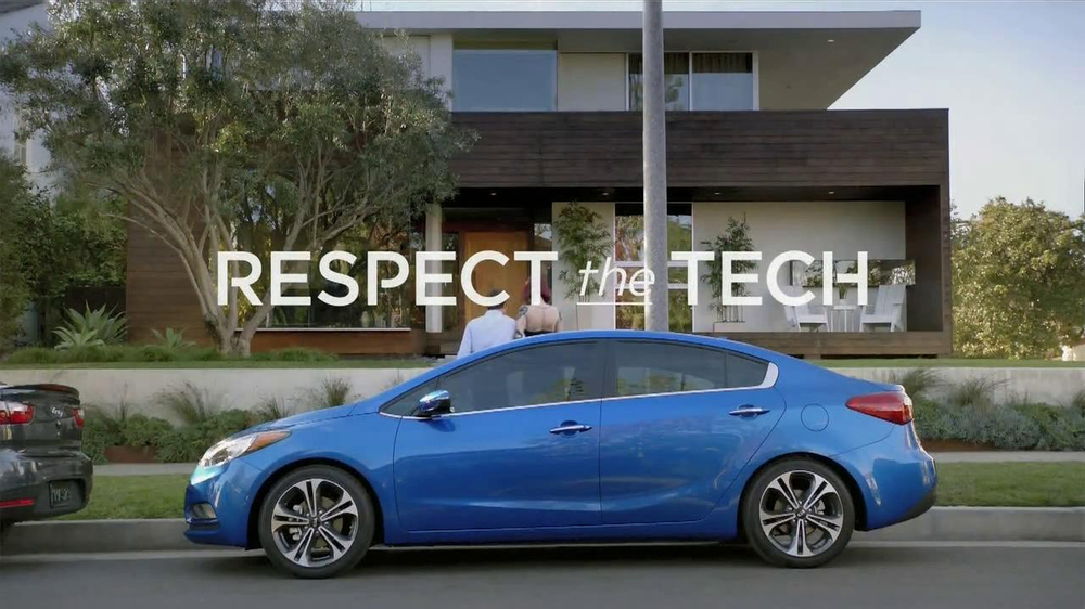 2014 Kia Forte TV Spot, 'Street Light' Song by College and Electric Youth - Screenshot 10