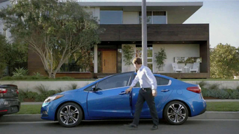 2014 Kia Forte TV Spot, 'Street Light' Song by College and Electric Youth - Thumbnail 6