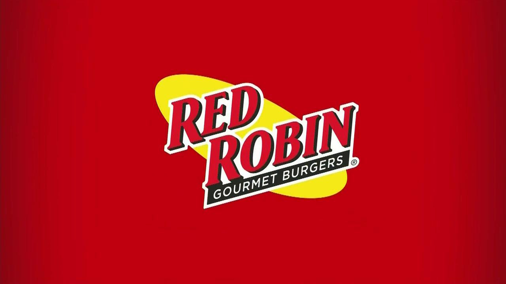 Red Robin TV Spot, 'Zagat #1 Burger' - Screenshot 9