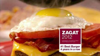 Red Robin TV Spot, 'Zagat #1 Burger' - Thumbnail 3