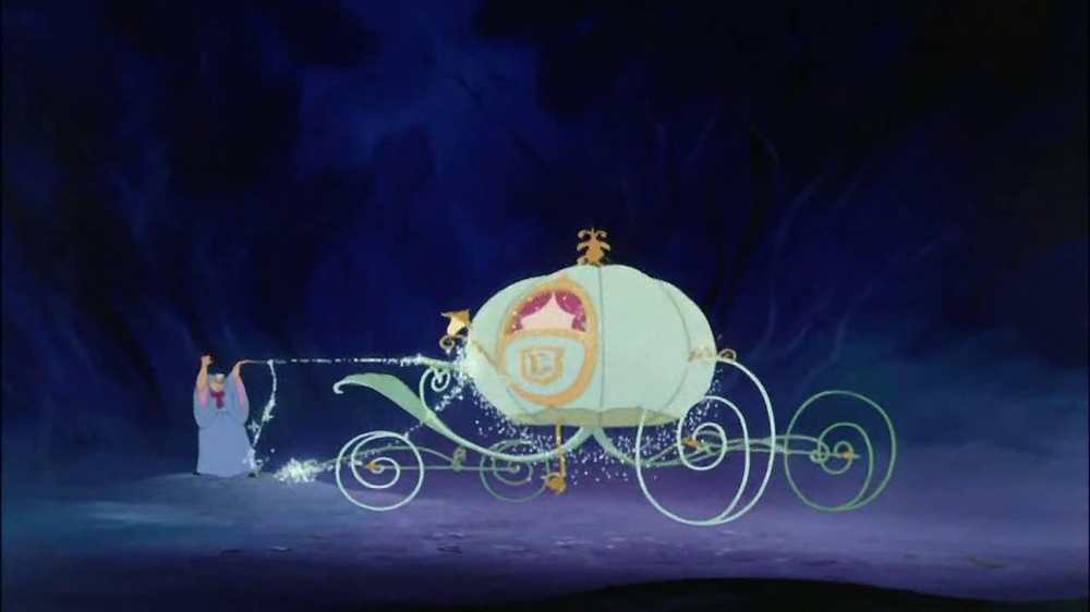 Safe Car Gov >> NHTSA and Ad Council TV Commercial, 'Cinderella Car Safety' - iSpot.tv
