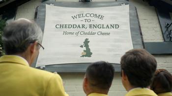 Ritz Crackers TV Spot 'Cheddar Birthplace' thumbnail