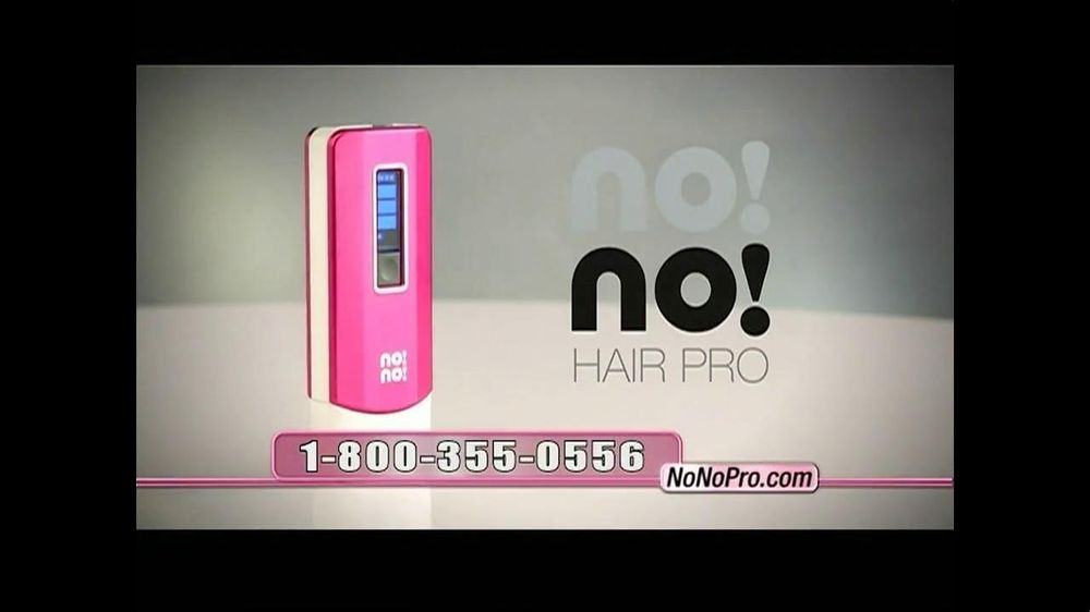 No! No! Pro TV Spot, 'It Works!' - Screenshot 4