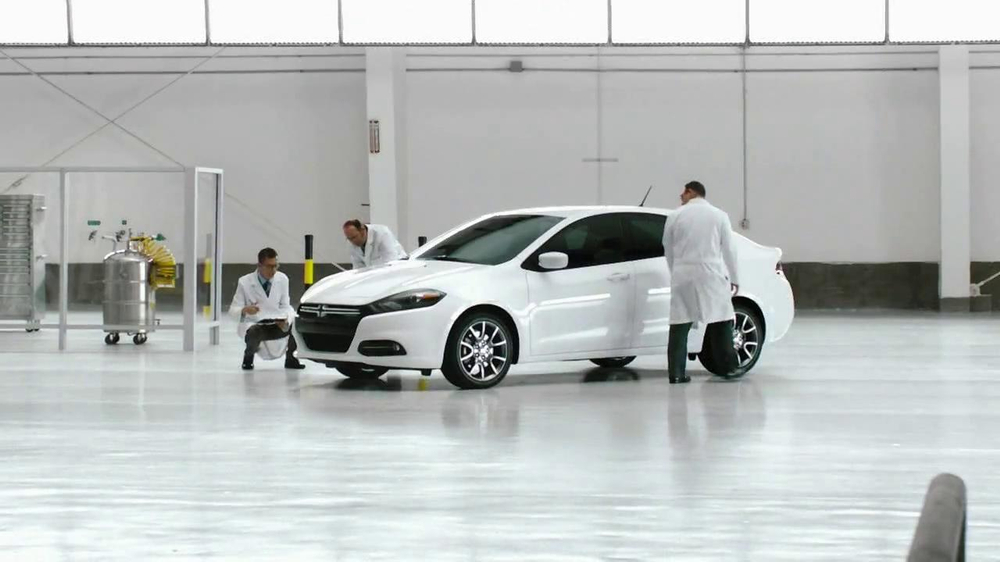 dodge dart sxt tv commercial 39 testing 39 ft travis. Cars Review. Best American Auto & Cars Review
