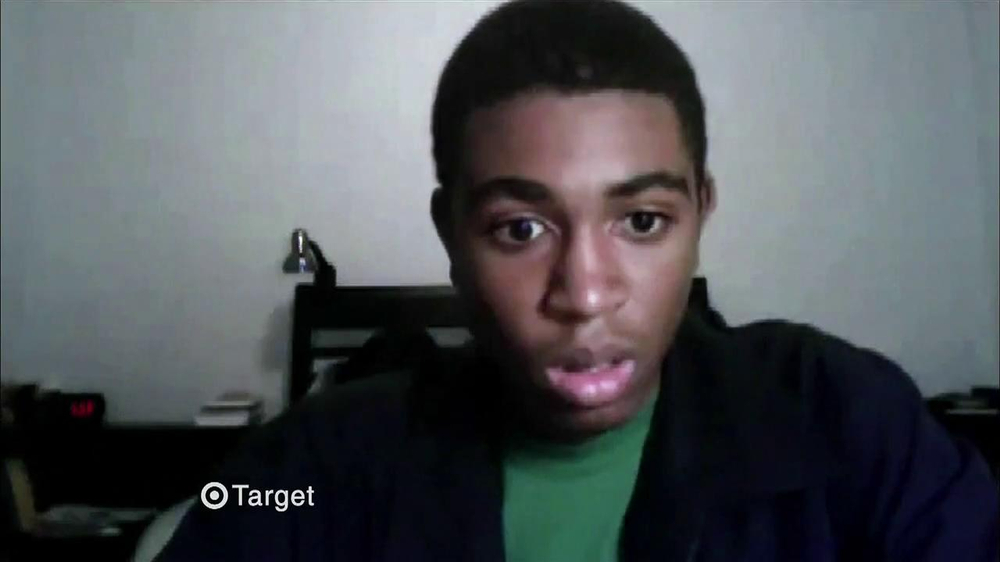Target TV Spot, 'Scholarships' - Screenshot 1
