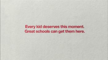 Target TV Spot, 'Scholarships' - Thumbnail 8