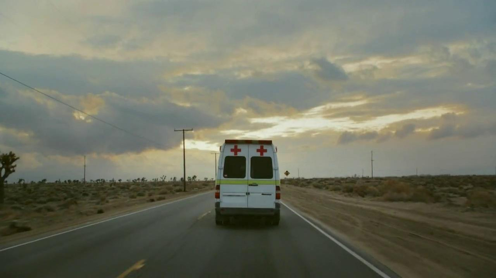 Cisco TV Spot, 'Ambulance' - Screenshot 10