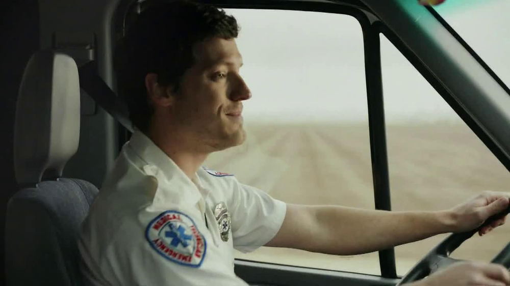 Cisco TV Spot, 'Ambulance' - Screenshot 9