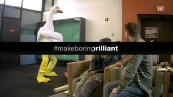 Vitamin Water TV Spot, 'Duck, Duck, Goose'