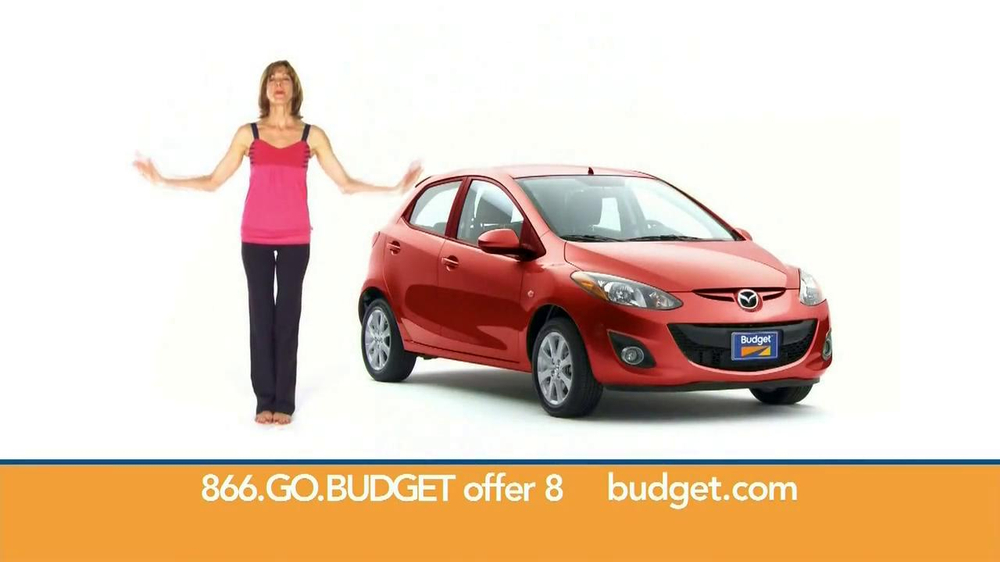 Is Budget Car Rental Unlimited Miles
