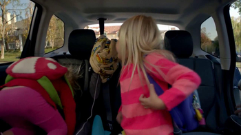 Subaru Forester TV Spot, 'Backseat Anthem' - Thumbnail 2