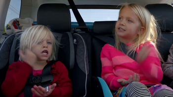 Subaru Forester TV Spot, 'Backseat Anthem' - Thumbnail 9