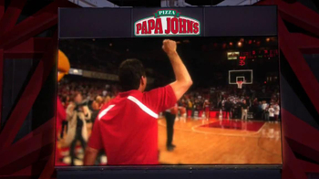Papa John's TV Spot, 'Half-Court Shot' - Thumbnail 3