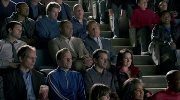 Capital One Venture TV Spot, 'Bocce Ball' Ft. Alec Baldwin, Charles Barkley - Thumbnail 3
