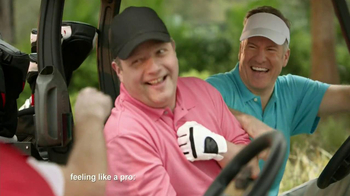 MasterCard World TV Spot, 'The Turn' Featuring Brandt Snedeker - Thumbnail 8