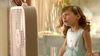 AT&T TV Spot, 'Birthday Party'