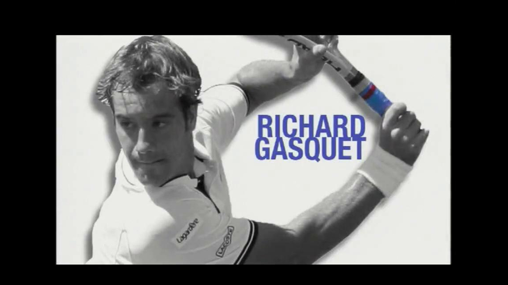 Tourna Grip TV Spot Featuring Bob and Mike Bryan - Screenshot 9