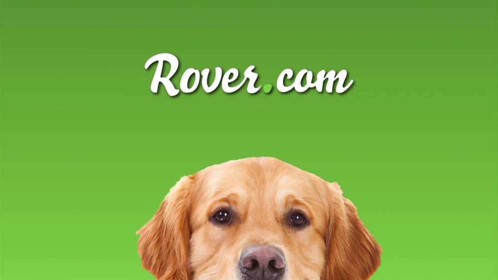 Rover.com TV Spot, 'Dog People' - Screenshot 10