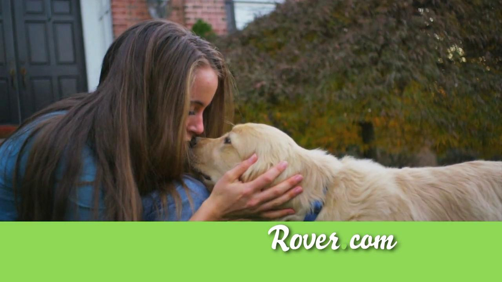 Rover.com TV Spot, 'Dog People' - Screenshot 4