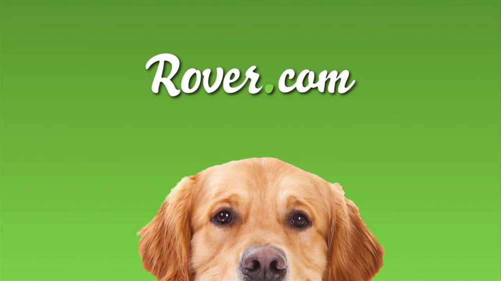 Rover.com TV Spot, 'Dog People' - Screenshot 9