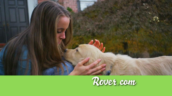 Rover.com TV Spot, 'Dog People' - Thumbnail 3