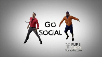Flips Audio TV Spot, 'You're Going to Flip' - Thumbnail 5