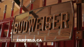 Budweiser TV Spot, 'Where Your Beer is Brewed' - Thumbnail 6