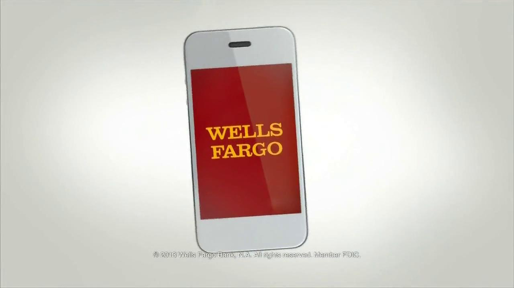 Wells Fargo TV Spot, 'Daddy's Day Out with Baby' - Screenshot 10