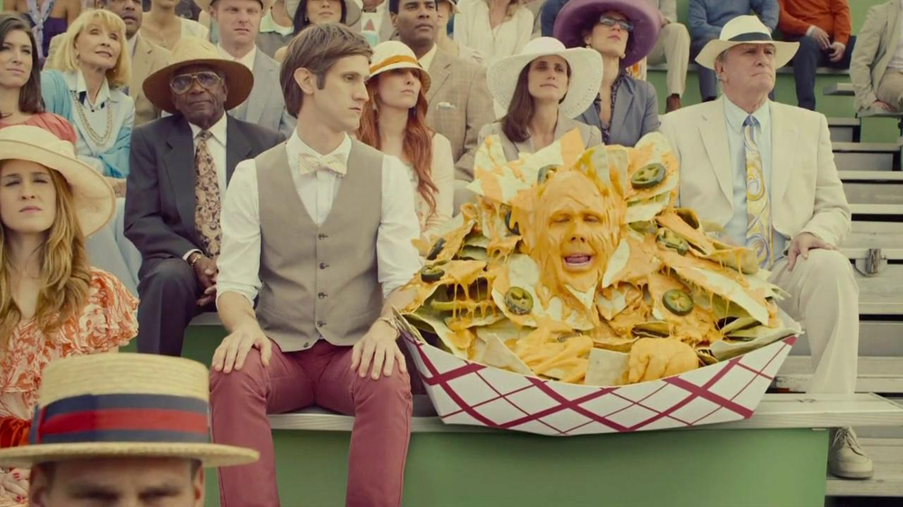 Orbit TV Spot, 'Nachos' - Screenshot 5
