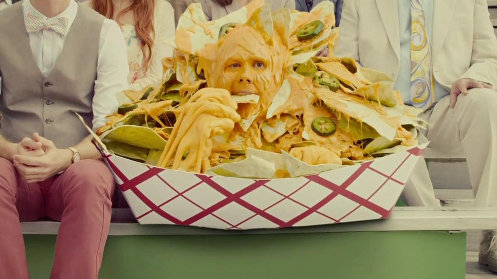 Orbit TV Spot, 'Nachos' - Screenshot 6