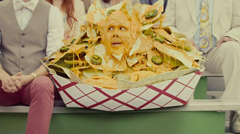 Orbit TV Spot, 'Nachos' - Thumbnail 4