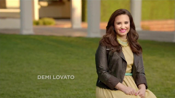 ACUVUE 1-Day Contest TV Spot, 'Inspire Others' Featuring Demi Lovato