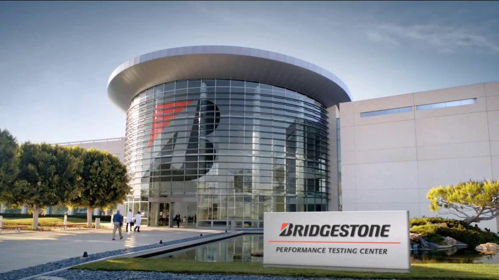 Bridgestone Dueler Tires TV Spot, 'Sleeping Tiger' - Screenshot 1
