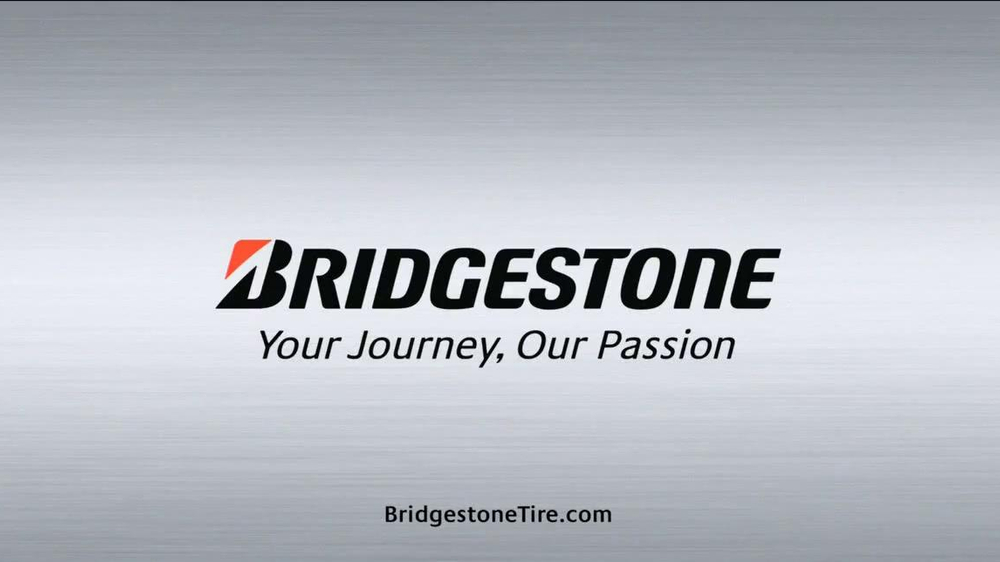 Bridgestone Dueler Tires TV Spot, 'Sleeping Tiger' - Screenshot 8
