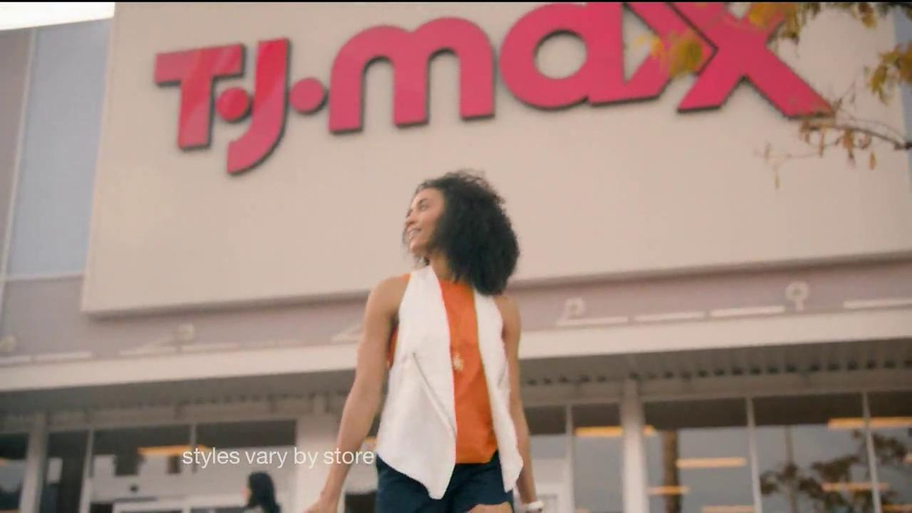 TJ Maxx TV Spot, 'Handbag Habit' - Screenshot 4