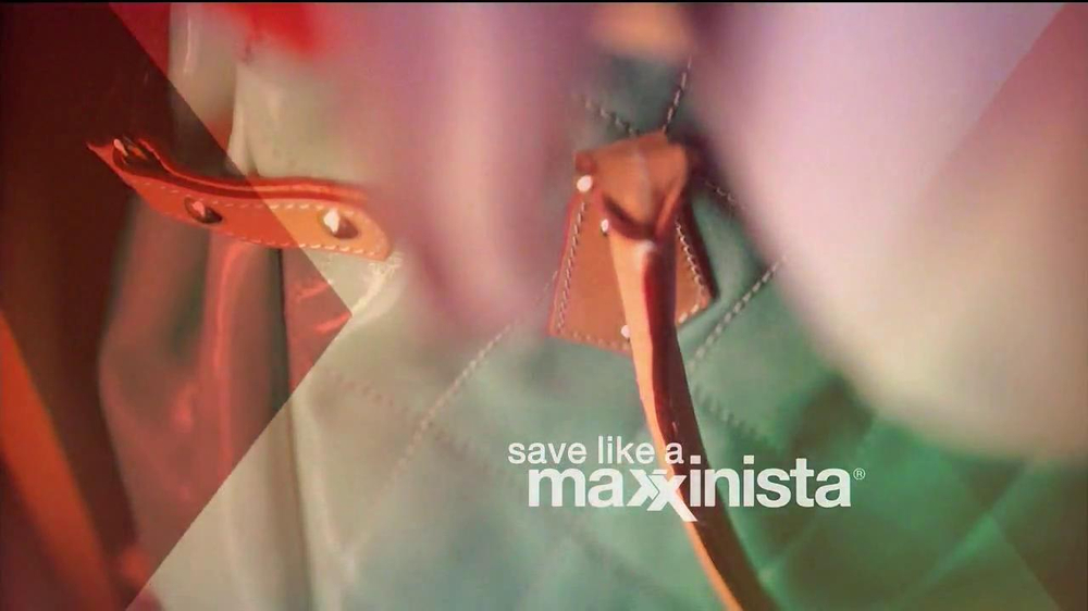 TJ Maxx TV Spot, 'Handbag Habit' - Screenshot 7