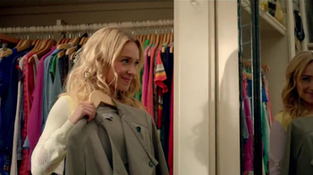 Cotton TV Spot, 'The Fabric of Hayden Panettiere's Life'