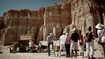 International Delight Iced Coffee Sweet & Creamy TV Spot, 'Canyon'
