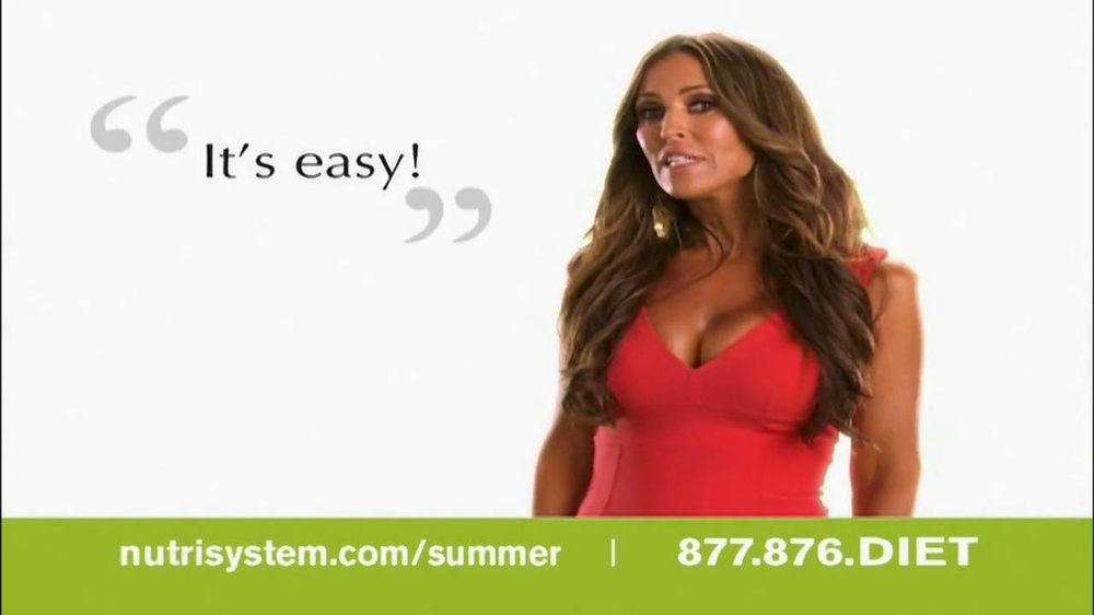 About Nutrisystem TV Commercial, 'Real Girls'