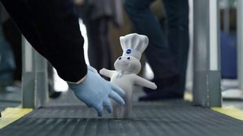 GEICO TV Spot, 'Happier Than Pillsbury Doughboy' - Thumbnail 7