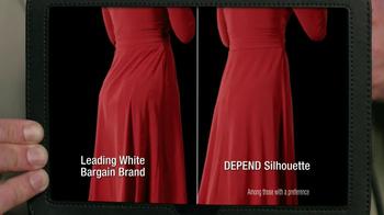 Depend Silhouette TV Spot Featuring Cheryl Burke - Thumbnail 8
