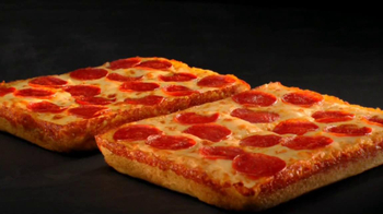 Little Caesars Deep, Deep Dish Pizza TV Spot, '2013' - Thumbnail 1