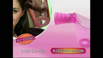 Air Curler TV Spot - Thumbnail 9